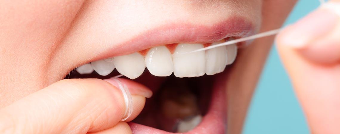 Diş Eti Hastalıkları ve Tedavisi (Periodontoloji)