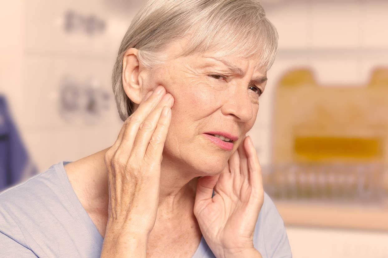 Temporamandibular Eklem (Çene Eklemi) Rahatsızlıkları