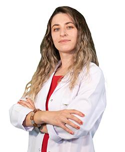 Dr. Öğr. Üyesi Şeydanur Urhan Güçlü