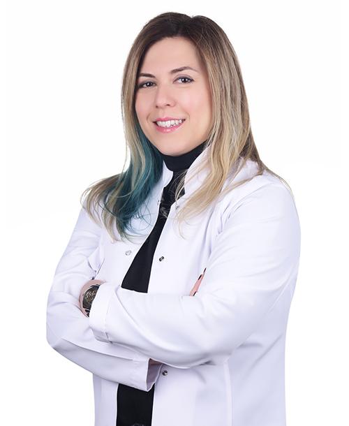 Dr. Öğr. Üyesi Yeşim Ayla